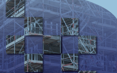 Use, Modification and Maintenance of Scaffolding in the UK